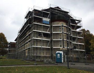 Adolf Spiess Halle 2016–2017