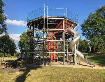 BUGA Turm