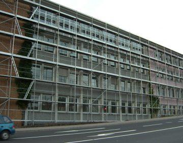 Studentenwohnheim in Fulda